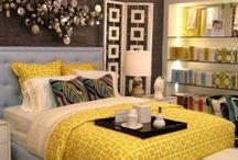 Master & Guest Rooms / by Makayla Brinkerhoff