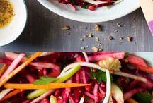 Salads - Saláták