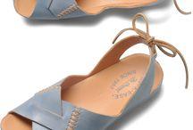 shoes / sandles