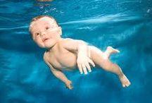 NATACIÓN INFANTIL / Centro especializado en la enseñanza de natación para los más pequeños, con temperatura del agua especial para ellos y tratamiento de la misma con ozono (oxígeno). Grupos muy reducidos con los mejores profesionales dónde los más peques se divertirán y aprenderán en el agua.