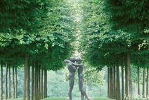 Garden Inspiration / by Christine Hearst