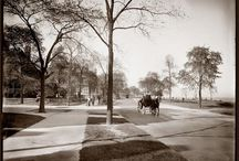 Chicago 1900s