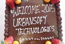 Urbansoft | ThankGiving Event 2014