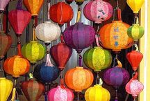 Lights, Lamps & Lanterns / by Carlyn Clark
