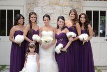 Wedding party (Wedding) / by Christina Boland