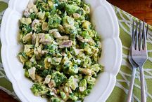 Food-salads / All types of salads