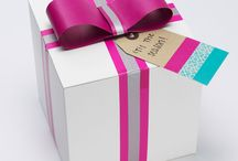 That's a Wrap! / Gift Wrapping inspiration using Scotch Expressions Tapes