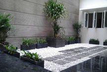 landscape & garden