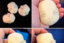 кукли правене