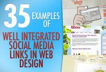 { Web Design }