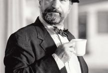 Taking Tea with Icons! / Just for fun, famous people drinking a good cuppa