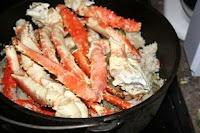 Dutch Oven - seafood