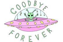 Aliens ♥