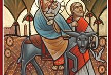 Ethiopie Icones