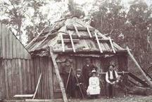 Colonial Australia/First Fleet