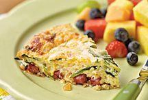 Recipe: Breakfast / by Stephanie Tse