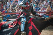 Entertainment / The top notch entertainment acts featured at the Texas Renaissance Festival