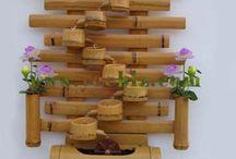 coisas bambu