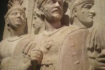 Рим. Скульптура