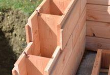 Skladana wooden k-ce