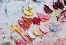Art & colour