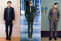 Mens Suits / The suit is a classic style. One that will go well in your wardrobe and really provide an upgrade to what you have as an available wardrobe option. But it does come down to picking the right style.   You need to pick one that is adaptable enough to the various situations you will find yourself in.
