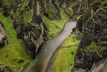wanderlust / by Michelle Durgin