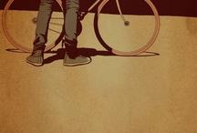 fixie/Bicycle