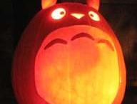 Halloween / by Jessie Phillips