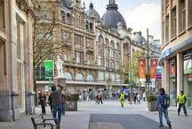 Heimatstadt Antwerpen / by Johannes De Clercq