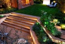 Garden - Inspiration & DIY