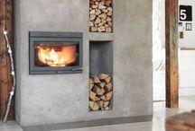 design - fireplace