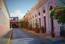 Old San Juan Puerto Rico / by JoAnn Almanza Gonzalez