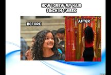 How to grow hair Fastest