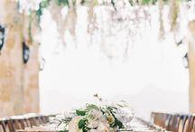 Wedding decor bali