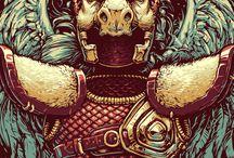 Saint Seiya - Cavaleiros do Zodíaco