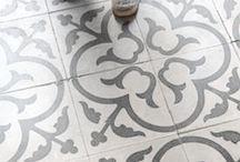 tiles paint