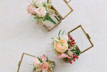 Floral/decor