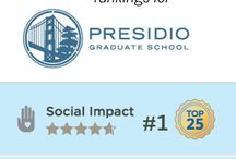 What others are saying about Presidio Graduate School