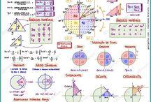 Para estudar matemática