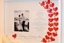 Wedding Gifts - Perfectly Personalised