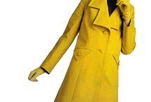 moda 1960's