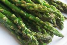 Our Favourite Things To Do With Asparagus / by Food TV