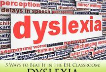 Dyslexia Efl