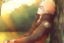 Naruto / Il mio anime preferito