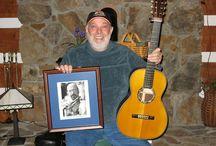 Ian Anderson Guitars