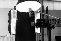 Photography Lighting Set Ups