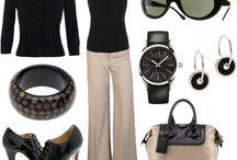 My Fashion Sense / by Linda Ferreira