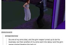 Forever sims