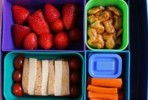 Pack able food / by Julie Vasher